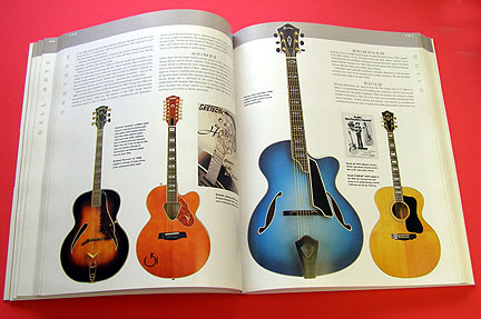 a short history of the classical guitar