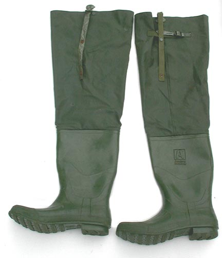 Hip waders on shoppinder for Hip boots for fishing